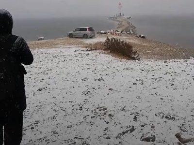【旅エッセイ】冬のウラジオストク 〜いつまでも遠い灯台