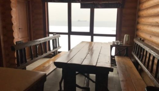 【旅エッセイ】冬のウラジオストク 〜五郎とわたしの間で板挟みになるGoogle翻訳