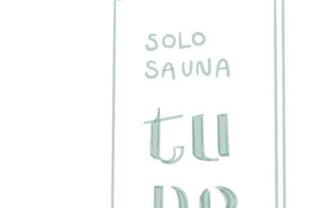 【サウナ】神楽坂 ソロサウナtune|尾崎が降臨した日