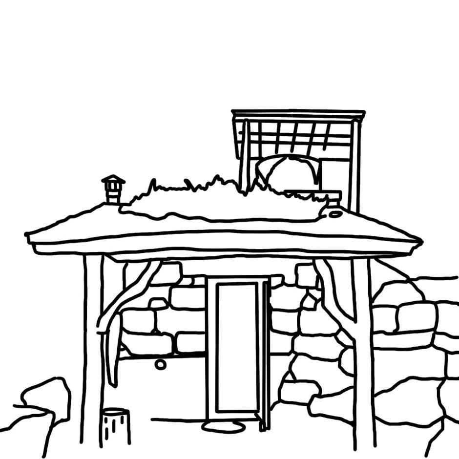 穂高養生園