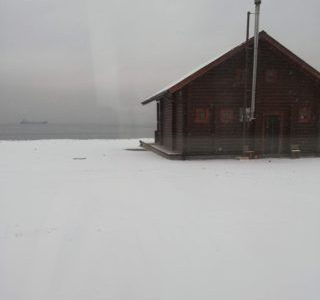 【旅エッセイ】冬のウラジオストク 〜アフターコロナに行きたいバーニャ